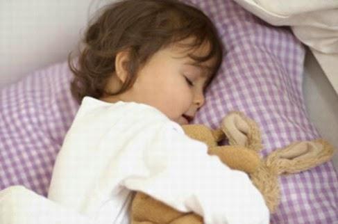 Lắp điều hòa phòng ngủ của bé đúng cách