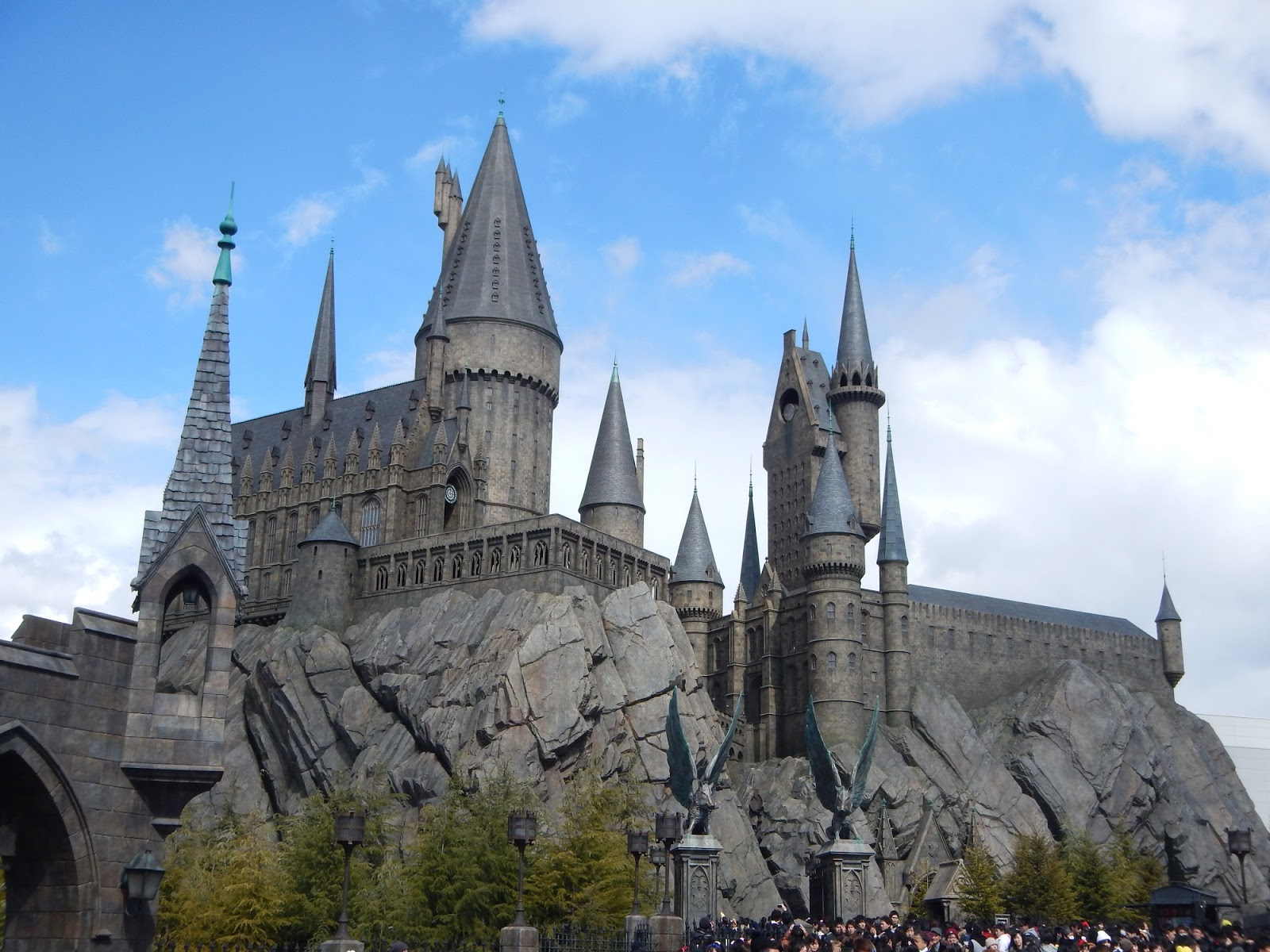 Image Result For Harry Potter Magical