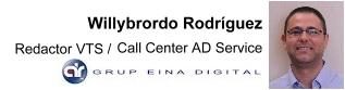Willybrordo Rodriguez - Grup Eina Digital Firma