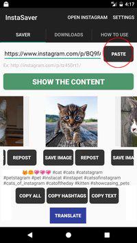 4 Cara Mudah Save / Menyimpan Foto Di Instagram