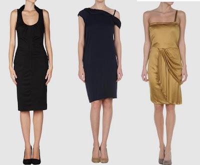 vestidos de noche elegantes diseñados por gucci