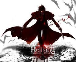 Hellsing Alucard Alucard History