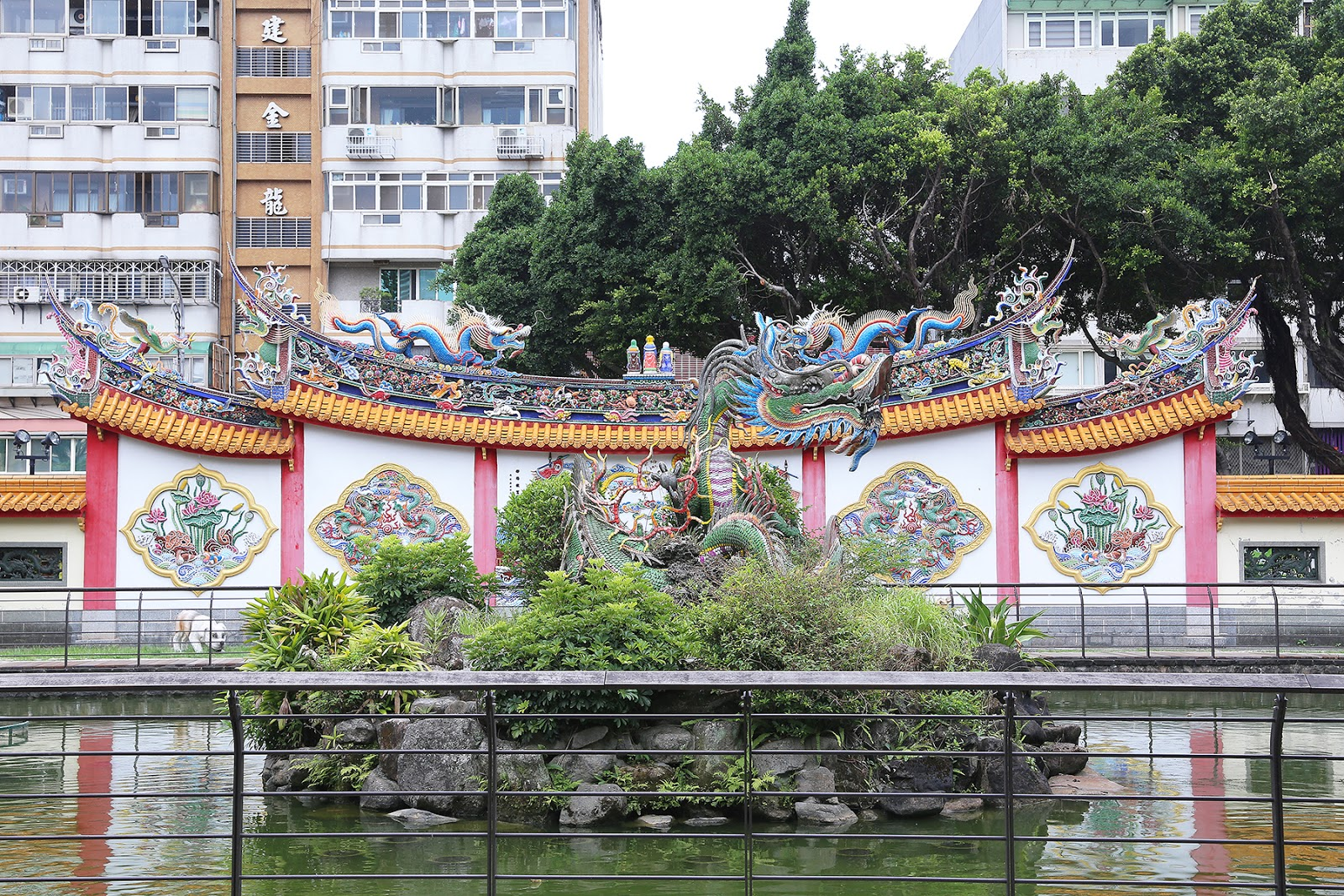 Taiwan: 8 Things To Do in Taipei by Posh, Broke, & Bored