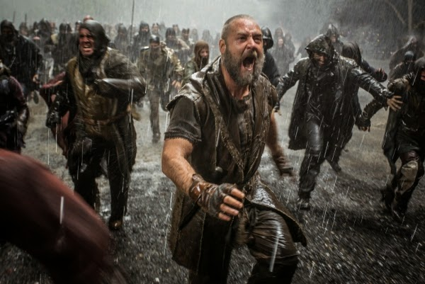 "The ""Noah"" movie has been getting bad reviews from Christians and non-Christians alike. Can an alert biblical creationist make something good come out of this shipwreck of a flick? Possibly."