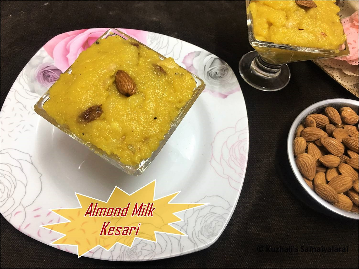 http://www.kuzhalisamaiyalarai.in/2017/05/almond-milk-kesari-how-to-make-milk.html
