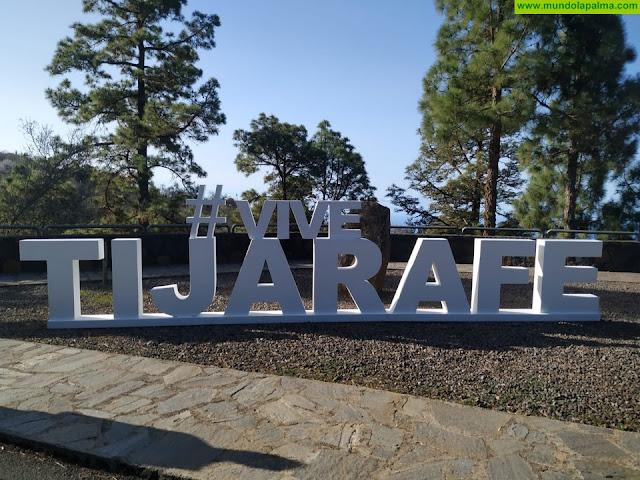 Tijarafe comienza el año con la obtención de una nueva subvención para obras turísticas