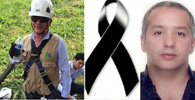 Lamentan fallecimiento de reconocido empresario de Pitalito