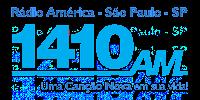 Rádio América AM - São Paulo/SP
