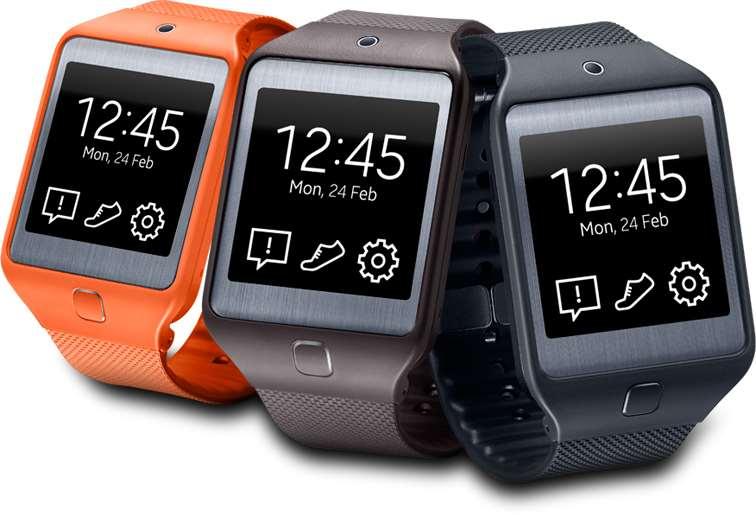 Dua Kali Di-update, Samsung Gear 2 Dapat Tambahan Fitur