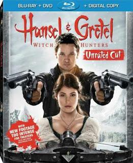 Hansel and Gretel Witch Hunters (2013) BDRip 1080p 2.7GB Dual Audio Org (Hindi DD 5.1 - English DD 5.1) MKV