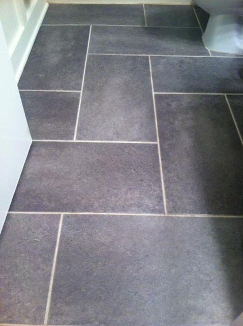 The Cabindo A Clean Slate Floor