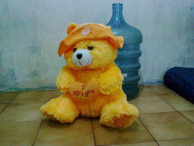 Kami Menjual Berbagai Boneka Beruang Teddy Bear Mulai dari ukuran kecil ...  Di Jual Boneka Teddy Bear atau Beruang Lucu Super Besar   Jumbo HARGA 65rb  + ... f1ac7c1ad6