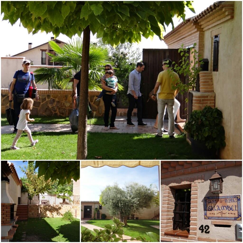 Casa Rural Salambel
