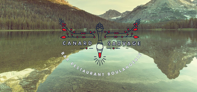 canard sauvage restaurant famille Bruxelles