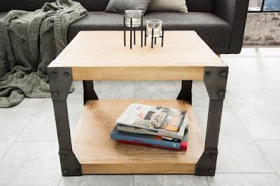moderný nábytok Reaction, nábytok do obývačky, nábytok z kovu