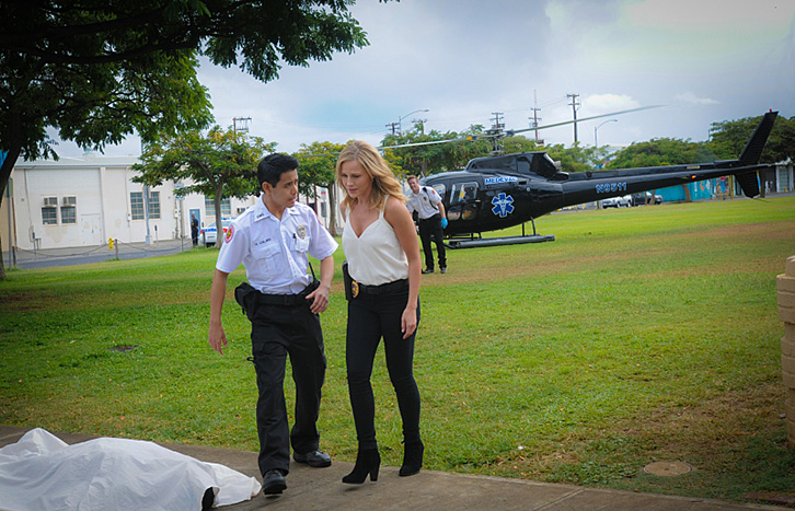 Hawaii Five-0 - Episode 6.23 - Pilina Koko - Promotional Photos + Press Release