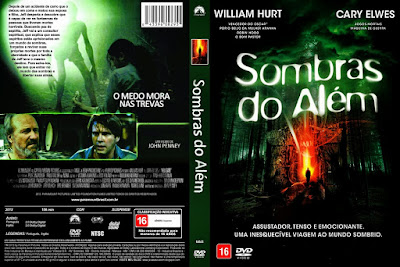 Filme Sombras do Além (Hellgate) DVD Capa