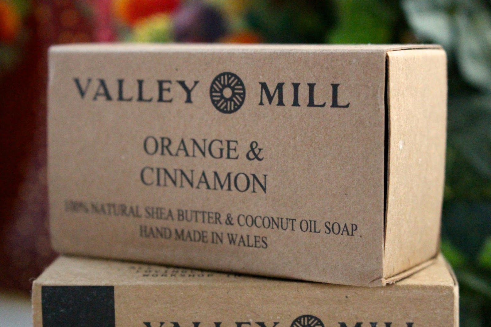 Valley Mill Natural Soap Blog Review