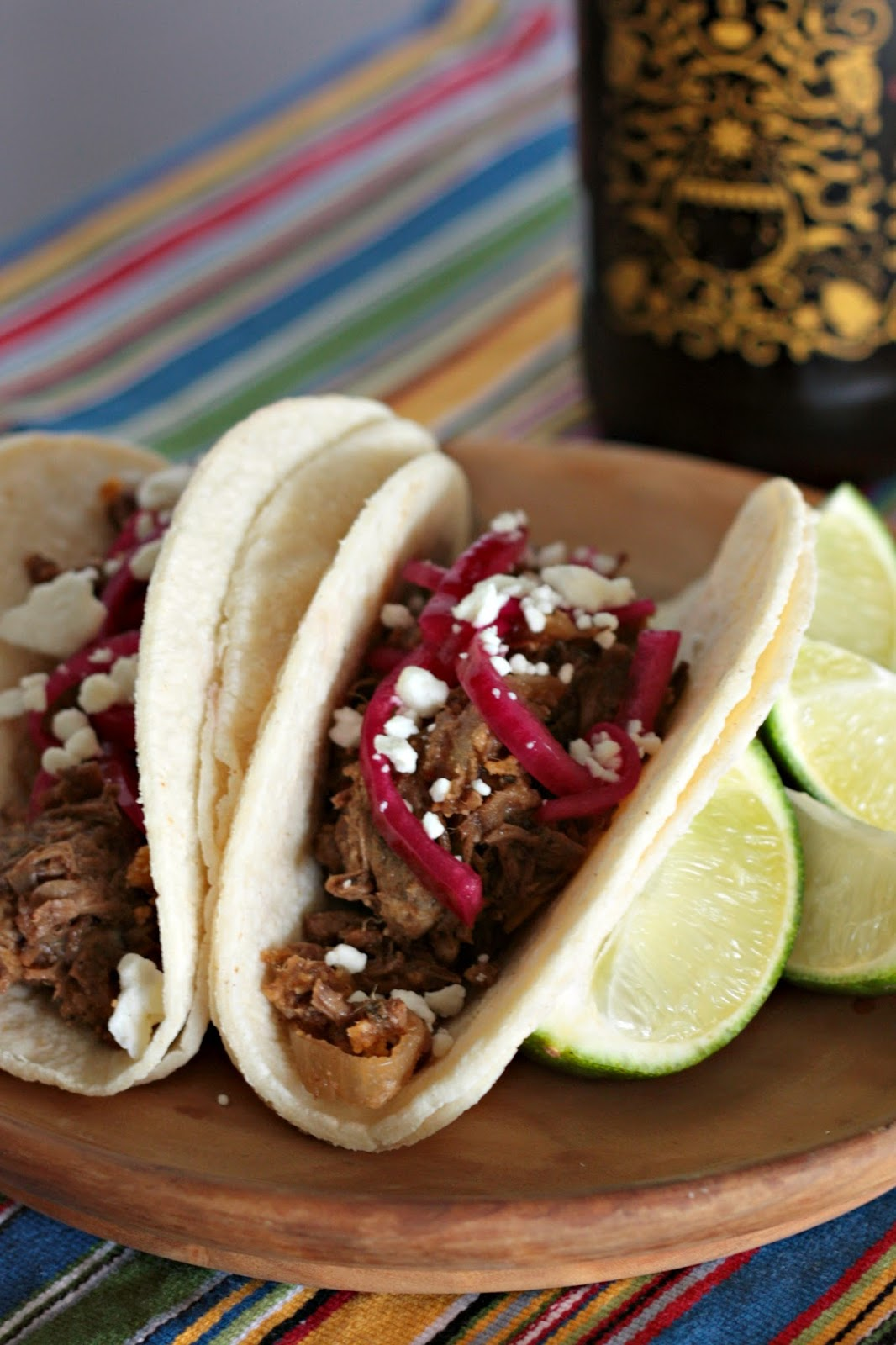 carne deshebrada mexican shredded beef