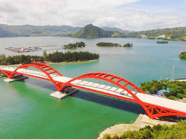 Ondoafi Port Numbay Sepakati Jembatan Youtefa