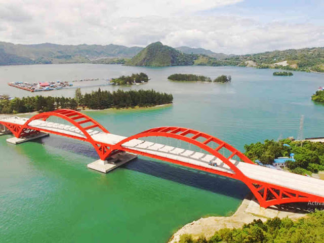 Ondoafi di Port Numbay Sepakat Namai Jembatan Youtefa