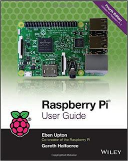 Raspberry Pi Guide