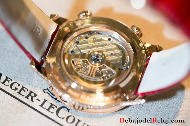 Jaeger-LeCoultre Sihh2016 r42