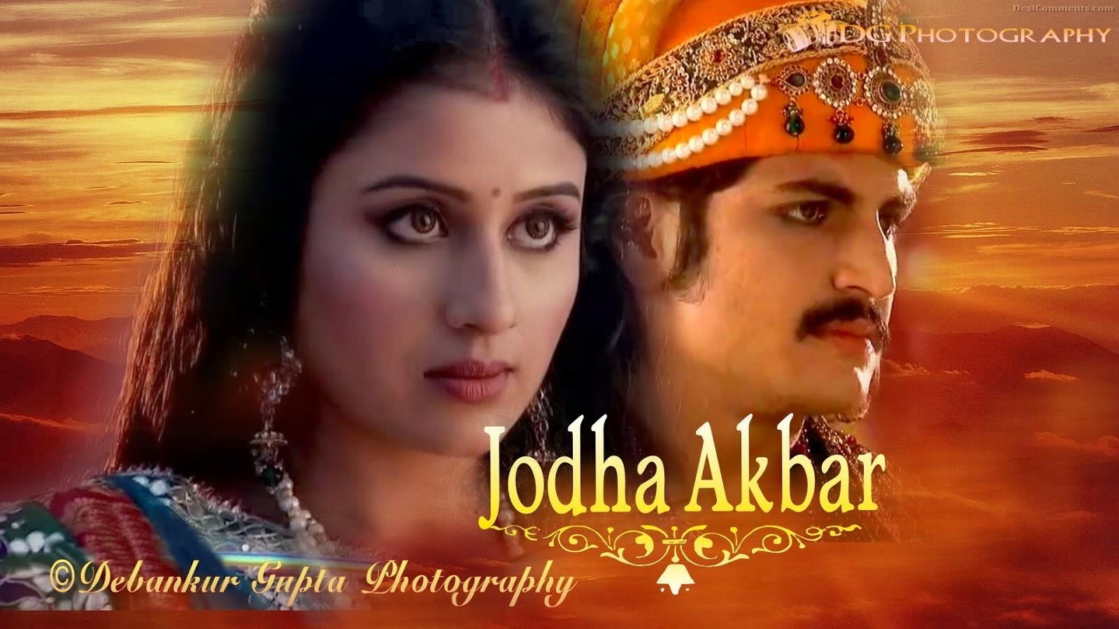 Jodha Akbar Online Stream
