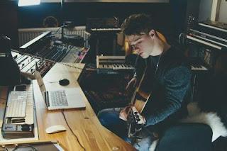 Membuat Video Panduan Belajar Musik