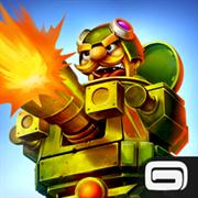 Blitz Brigade Rival Tactics 1.0.4