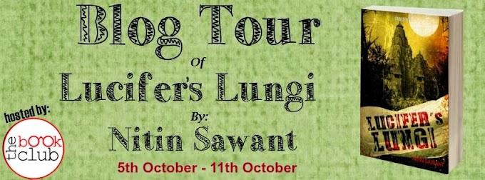 Lucifer's Lungi by Nitin Sawant