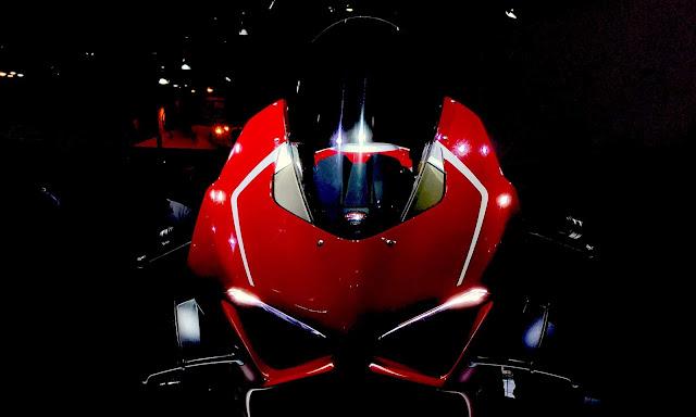 Migliore moto 2018