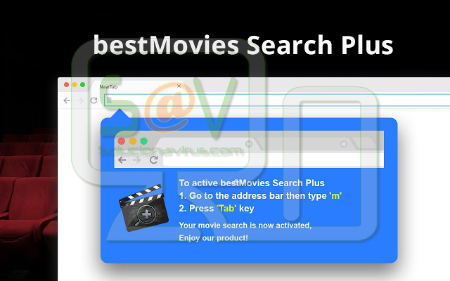 BestMovies Search Plus