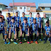 Sub-15 do Grêmio vence amistoso