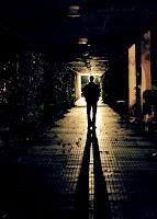 Walk To Light