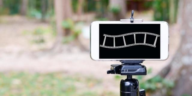 افضل تطبيقات التحرير للفيديوهات للاندرويد، برامج التعديل علي الفيديو للهاتف الاندرويد