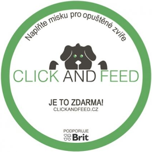 Click and Feed