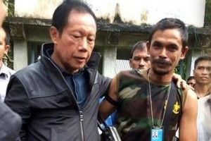 Sebelumnya pimpinan kelompok bersenjata Nurdin Ismail alias din minimi beserta puluhan anak buahnya menyerahkan diri Senin 28 Desember lalu setelah bernegosiasi dengan Kepala Bandan Intelijen Negara (BIN) Sutyoso