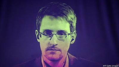 Snowden Strauffon blog