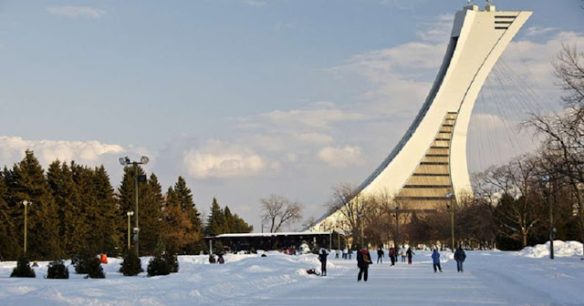 Top-Rated Tourist Attractions in Montreal | Best Places to Visit in Montreal |