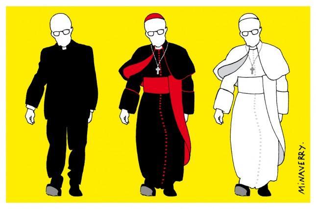 Papa: cinco años