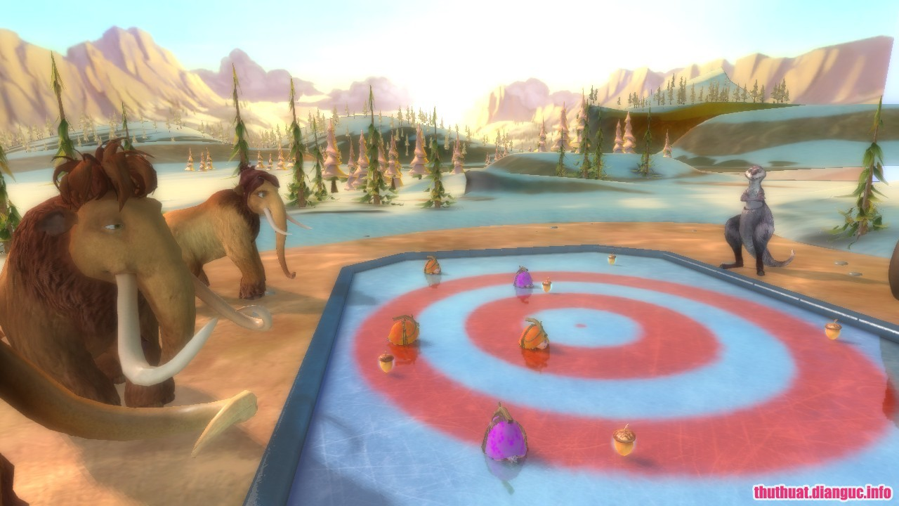tải game ice age 4 continental drift full pc