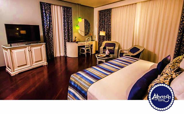 imagen hotel hesperia isla de margarita venezuela