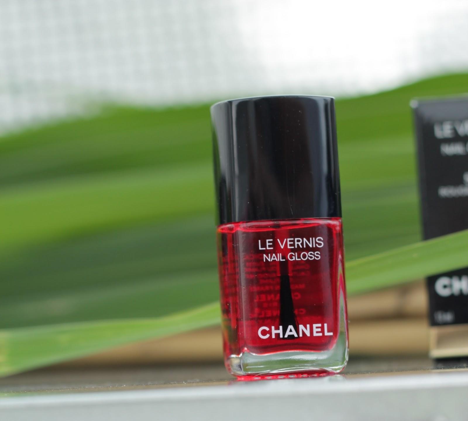 Gemütlich Chanel Nagellackfarben 2016 Zeitgenössisch - Nagellack ...