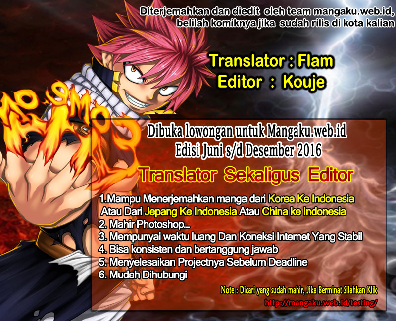 Fire Brigade of Flames Chapter 67-1