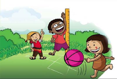 Medida del crecimiento y estado nutricional de todos los niños garantiza su felicidad