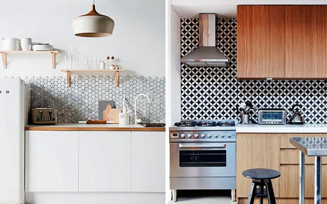 Marzua revestimiento de frentes de cocina for Revestimiento cocina