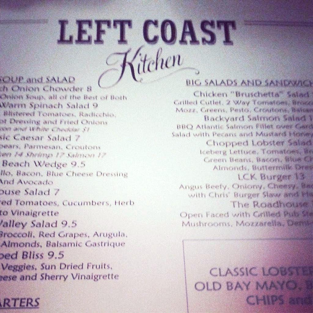 left coast kitchen and cocktails 1661