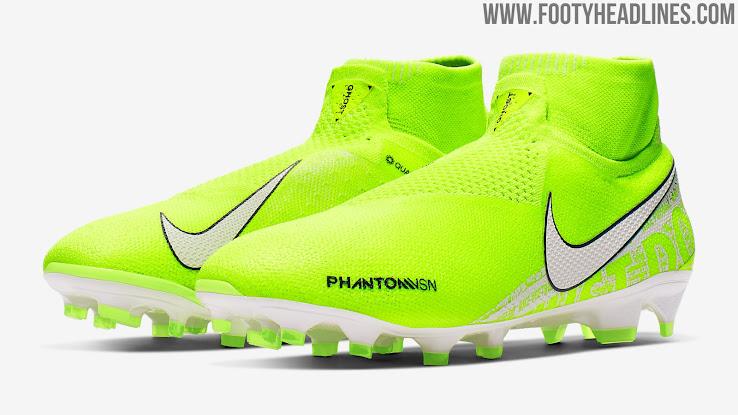 Ra mắt bộ sưu tập giày Nike New Lights 2019