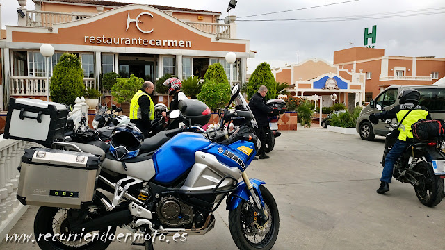 Restaurante en La Carlota. BBB